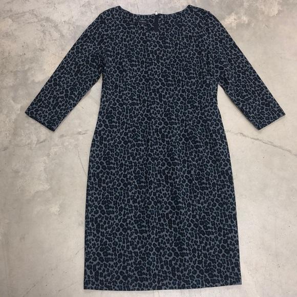 Talbots Dresses & Skirts - NWT Talbots Leopard Print Dress